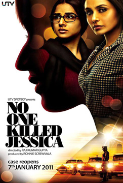 No One Killed Jessica poster