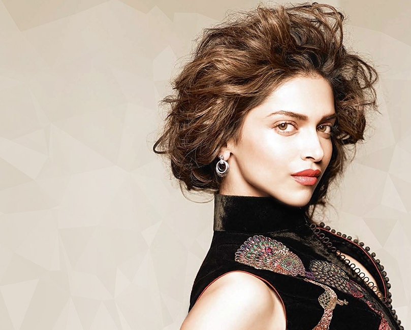 Women Need to Fight For the Pay They Deserve: Deepika Padukone