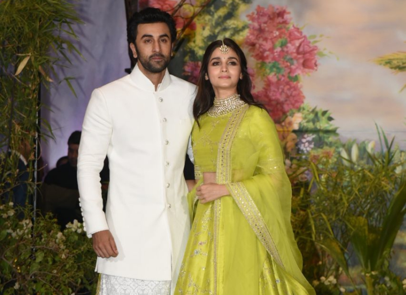 Ranbir Kapoor hopes to get married soon and have children of