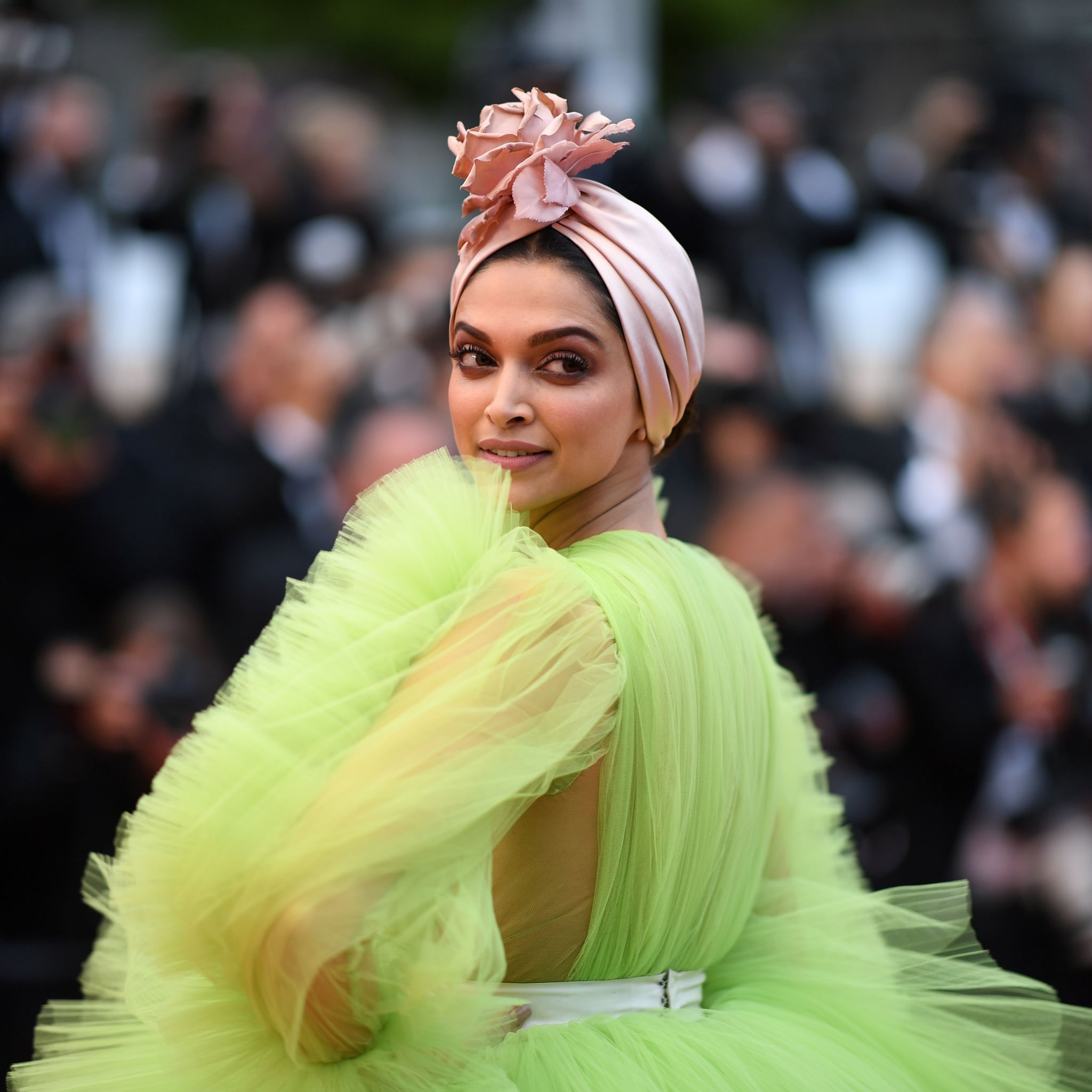 Here is Deepika Padukone's Look Book From Cannes 2019